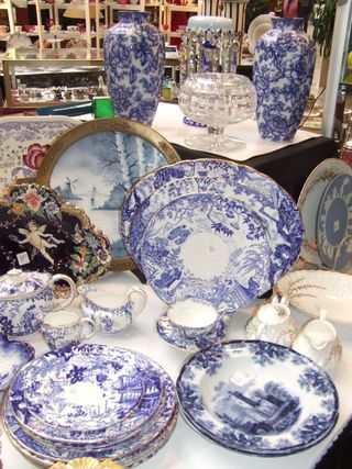Sherway Antiques china 2