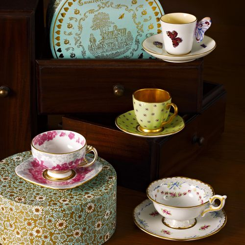 WedgwoodHarlequinCollection