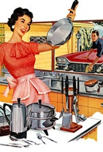 1950housewife