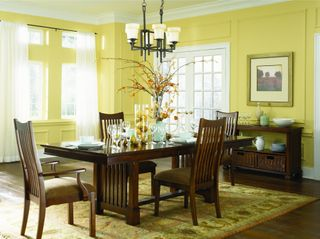 Olympic Dining Room 6053A