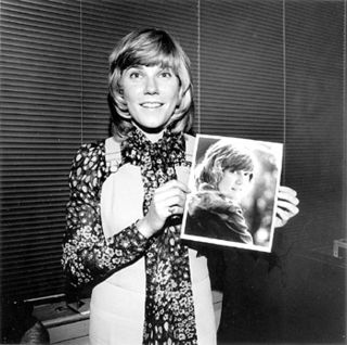Anne Murray in 1975