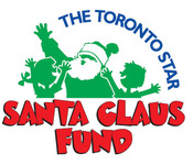 Star Santa Claus Fund logo 2