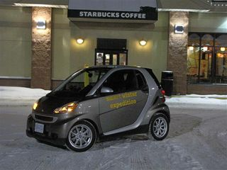 Starbucks Whitehorse