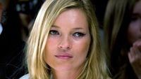 Kate Moss, Kevin Coombs, Reuters