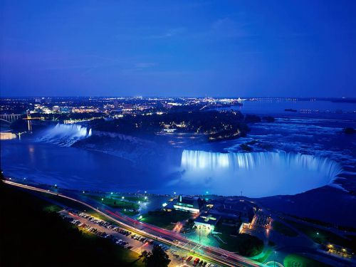 Weekend - Niagara Falls