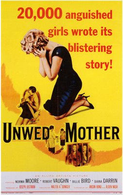Unwed Mother (1958)