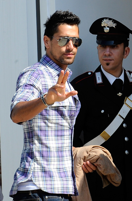 06 Marco Borriello