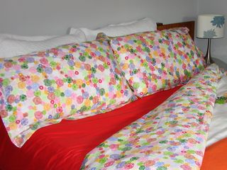 Bedding Close Up 3