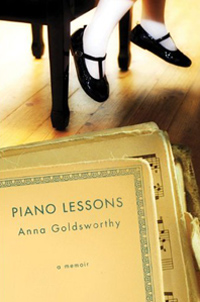 Anna Goldsworthy Piano Lessons