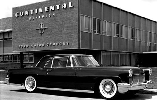1956_Lincoln_Mark_II