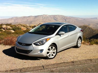 Can Hyundai Elantra topple Honda Civic and Toyota Corolla?