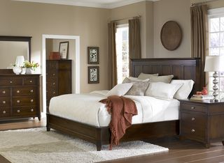 West bros-Newbury Street- Panel bedroom high