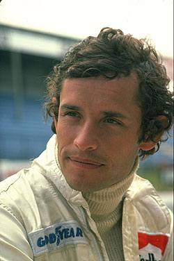 Young Jacky Ickx