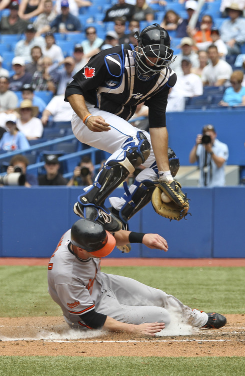 Baltimore Orioles vs Toronto Blue Jays