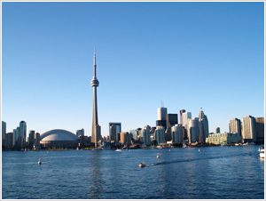 Toronto-waterfront