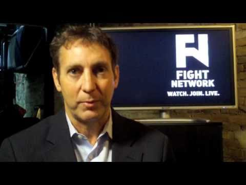 Asper and fight network