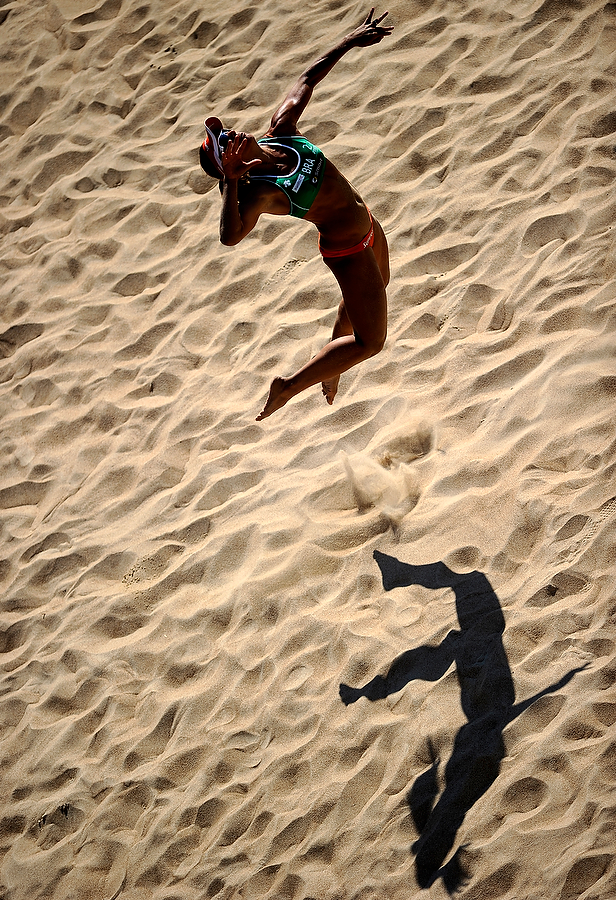 TOPSHOTS-BEACH-VOLLEY-WORLD-FIVB-WOMEN