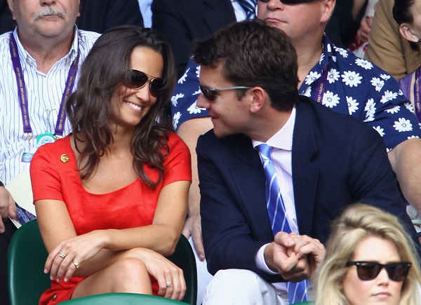 Pippa Middleton has made it into the minds of Americans -- unfortunately, some of those minds think she is a porn star.