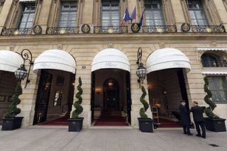 Ritzparis