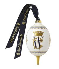Prince kate ornament