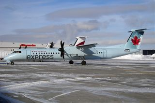Aircanadaexpress