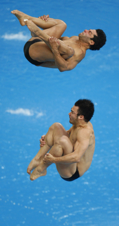 OLYMPICS-DIVING