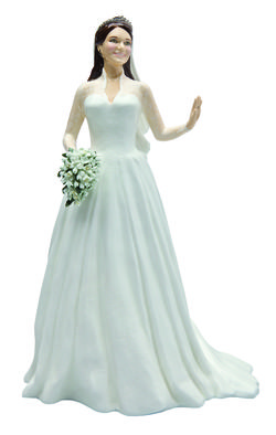Compton and Woodhouse Catherine-the-Royal-Bride-figurine