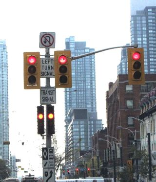 Traffic lights 1