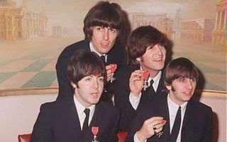 Beatles-mbe-