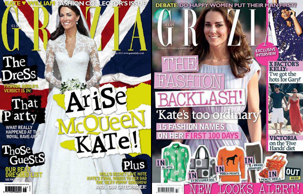 Grazia-covers