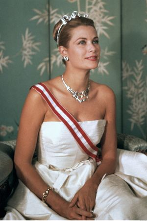 Grace kelly 1959
