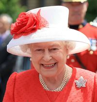 Queen in Ottawa (2010)