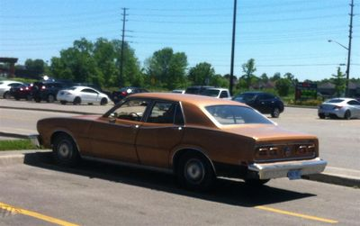 Mercury Comet Maverick original (Medium)