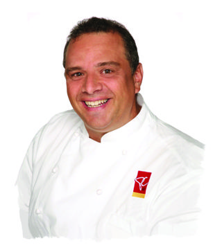 Chef Tom Headshot