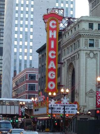 Chicago-theatre