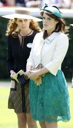 Princess beatrice-eugenie