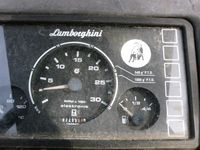Lamborghini dash with logo 2 (Medium)