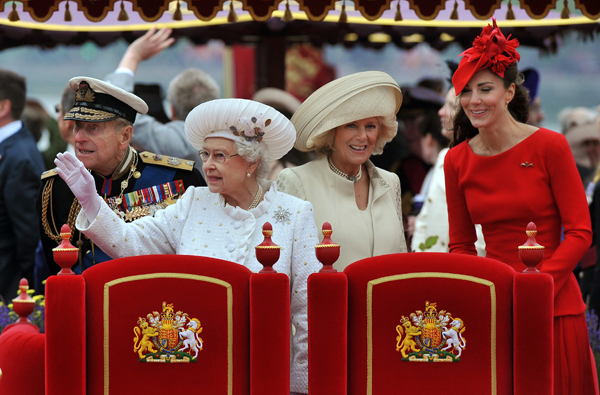 Camilla-kate-queen