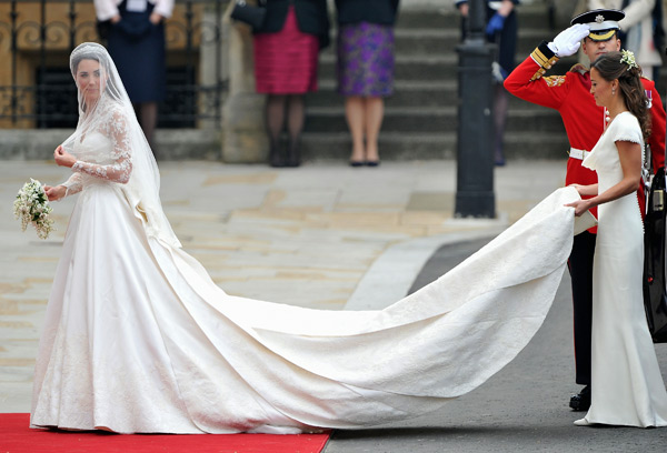Kate-wedding-dress