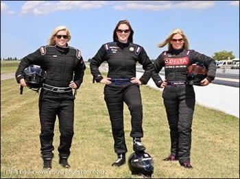 Womendragracers