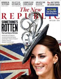 Cover republic