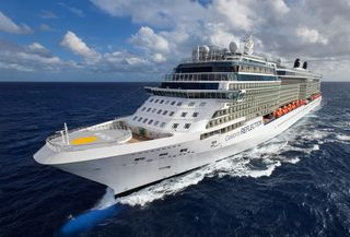 Celebrity Reflection - HIRES