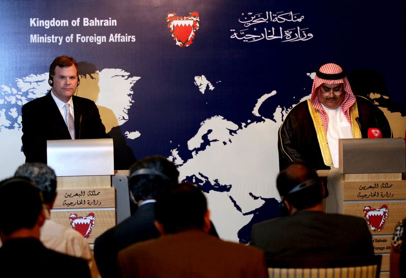 Baird and bahrain pix