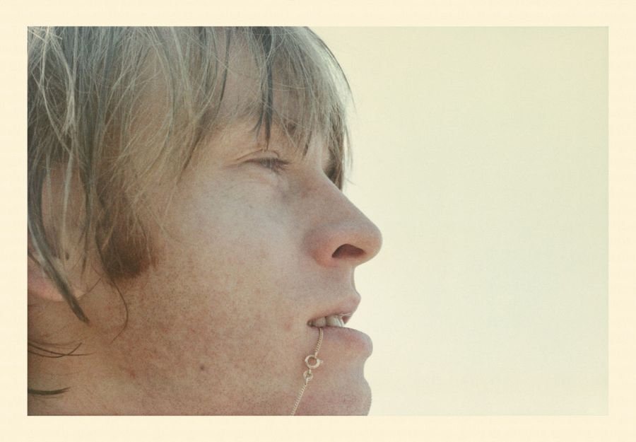 Brian Jones Biting Chain spring 65