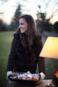 Pippa Middleton credit David Loftus