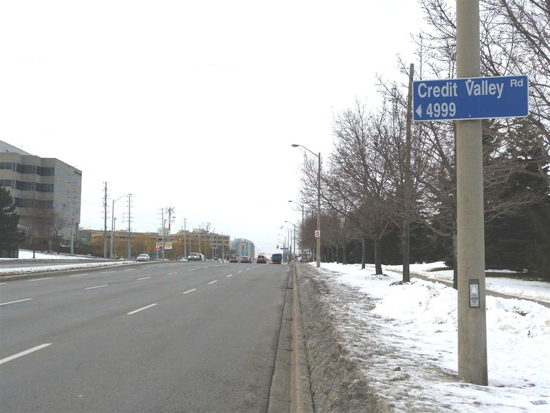 Credit Valley (Medium)