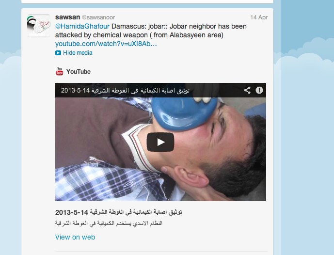 Jobar twitter screen grab