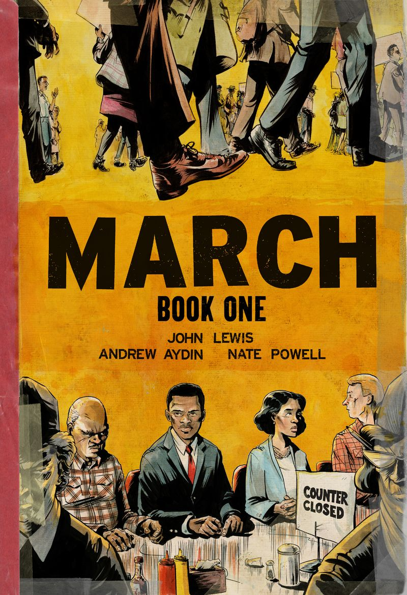 March Book One cover (300dpi)