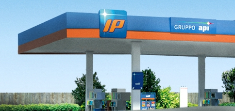 IP gas station 2