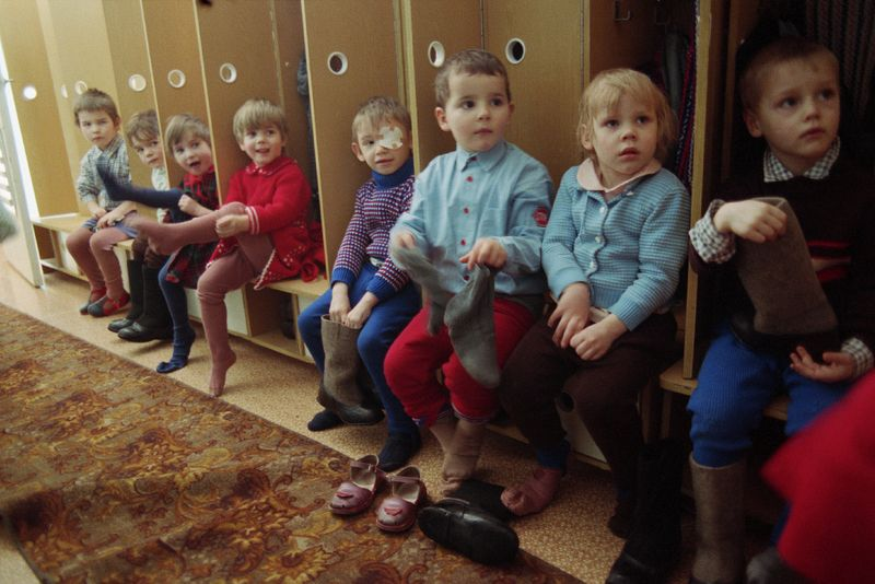 Russian orphans in waiting blog